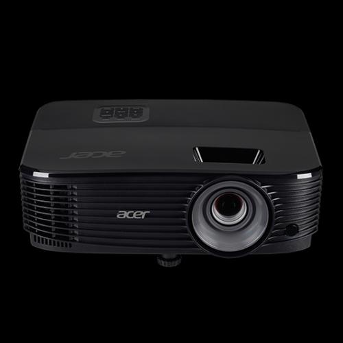 Videoproiector Acer MR.JPS11.001, Negru