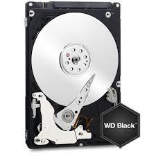 """Hard-disk Western Digital Black WD3200LPLX, 320 GB, SATA 3, 7200 rpm, 32Mb, 2.5"""""""