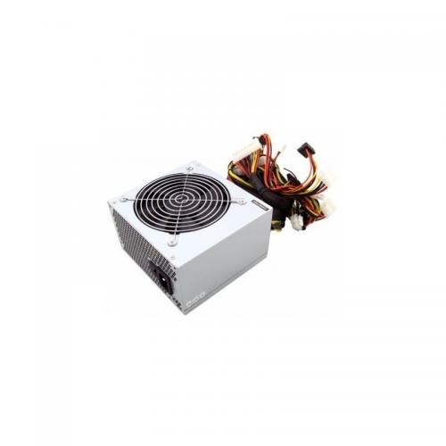 Sursa Spacer SPS-ATX-500-V12, 500W, White