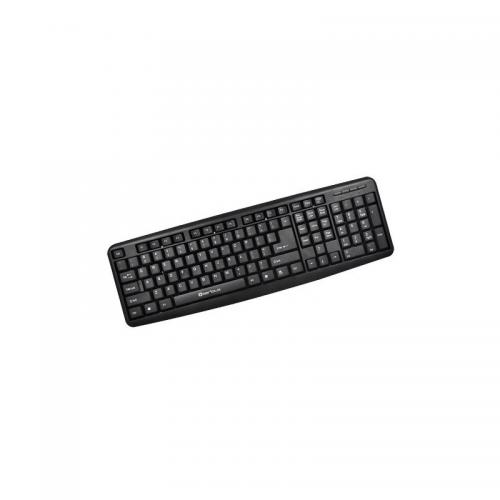 Tastatura Serioux SRXK-9400PS, Black