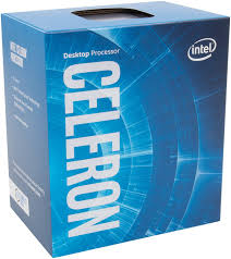Procesor Intel Celeron G3930, 2.9GHz, 2MB, Socket LGA1151, Box