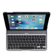 Husa cu tastatura tableta Belkin F5L192EABLK, Black