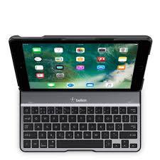 Husa cu tastatura tableta Belkin F5L904EABLK, Black