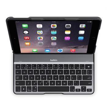 Tastatura tableta Belkin F5L190EABLK, Black