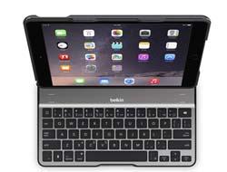 Tastatura tableta Qode Belkin, Black