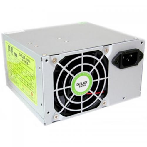 Sursa Delux DLP-23MS, 450W, White