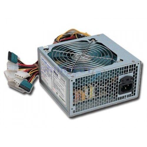 Sursa Delux DLP-25D-500, 500W, Silver
