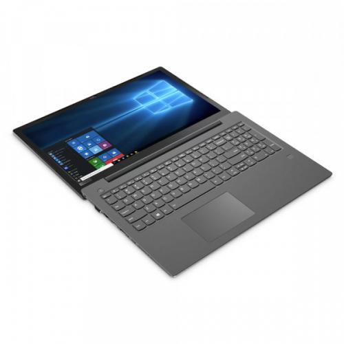 "Notebook Lenovo V330-15IKB, 15.6"" FHD Intel Core i5-8250U pana la 3.4GHz, RAM 8GB DDR4, SSD 256GB, video dedicat AMD Radeon 530 2GB GDDR5, DRW, DOS"