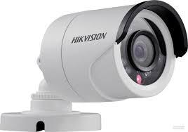 Camera de supraveghere IP Hikvision Turbo HD Bullet DS-2CE16C0T-IRF2.8, White