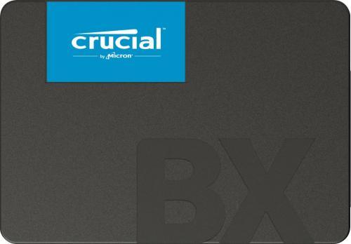 "SSD Crucial CT120BX500SSD1, 120GB, SATA 3, 2.5"""