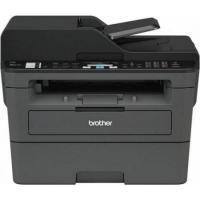 1 x Multifunctional MFC-L2712DW, print/scan/copy/fax A4, 30ppm, duplex, ADF, retea, wireless, USB