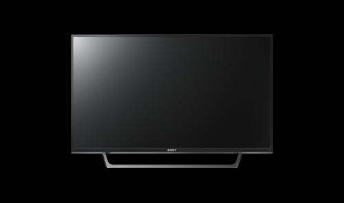 Televizor LED Smart Sony KDL32WE610BAEP, 80 cm, HD, Black