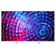 Televizor LED Philips 32PFS5603/12, 80 cm, Full HD, Alb
