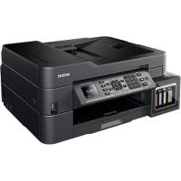 1 x Multifunctional inkjet CISS Brother MFC-T910DW, print/scan/copy/fax, A4, 12ppm mono, 10ppm color, duplex print, ADF 20 coli, USB 2.0, Ehernet, Wireless