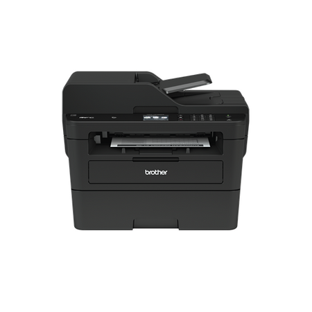 Multifunctional laser monocrom Brother MFC-L2752DW, print/scan/copy/fax, A4, 34ppm, duplex, DADF, fax, wireless
