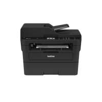 1 x Multifunctional laser monocrom Brother MFC-L2752DW, print/scan/copy/fax, A4, 34ppm, duplex, DADF, fax, wireless