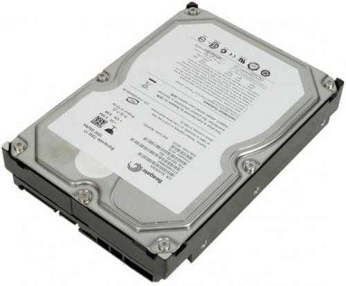 "HDD Seagate Barracuda 7200.12, 160GB, 3.5"", 8MB, SATA2, refurbished"